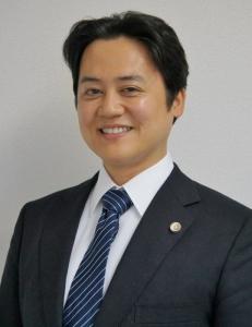 代表弁護士 藤田 進太郎